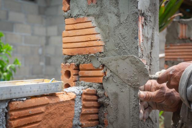 godt murerarbejde